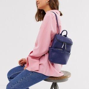 Matt & Nat Brave Mini Backpack NWT